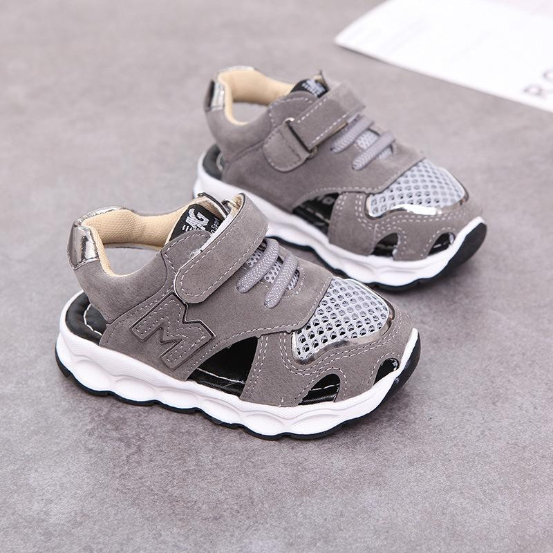 d14afb594c3 2017 Fashion Light Comfort Cool Baby Casual Shoes European New Brand Hot  Sales Boy Girls Shoes Cute Kids Baby Sneakers Cheap Tennis Shoes For Kids  Sports ...