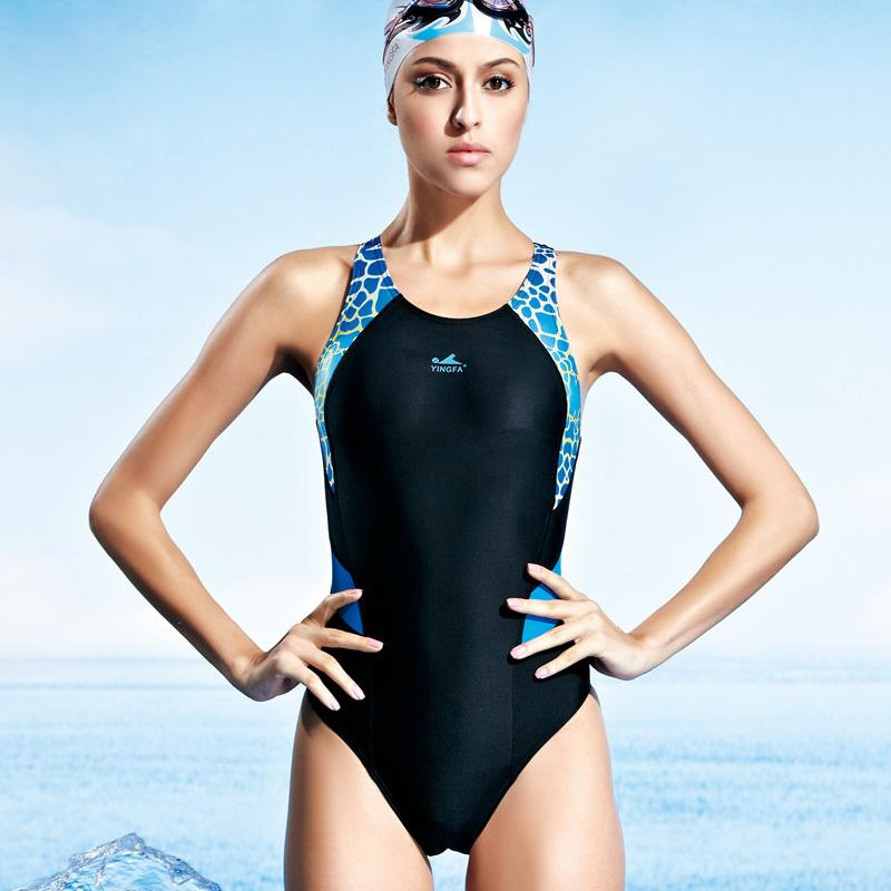 9d83069bb9406 2019 Profession Swimming Suit For Women And Girls Sports Suits Arena  Swimsuit Swim One Piece Swimwear Bathing Suit Bodysuits Leotard From  Vanilla04