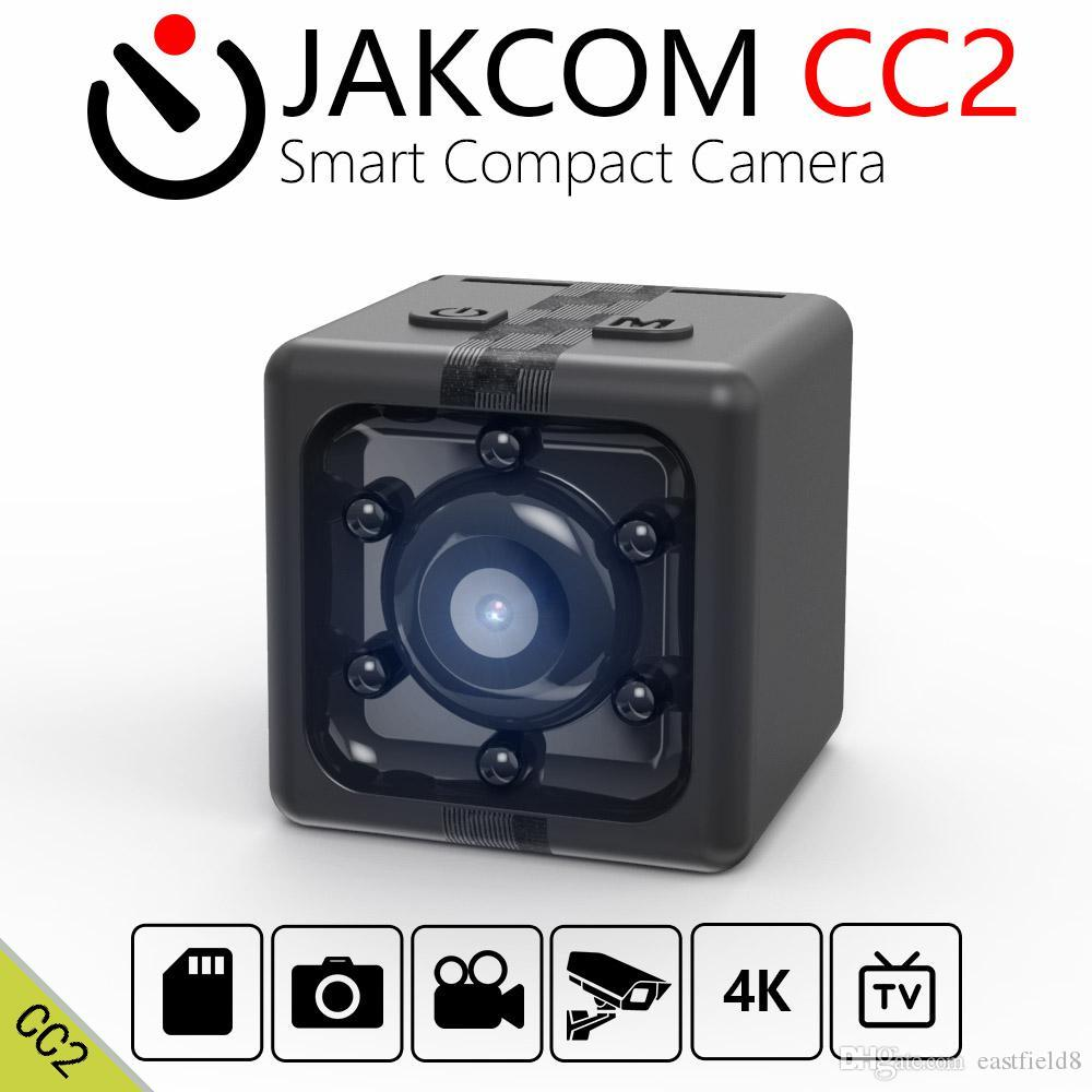 JAKCOM CC2 Compact Camera Hot Sale in Camcorders as wifi 1080p 3x video  player thermal camera