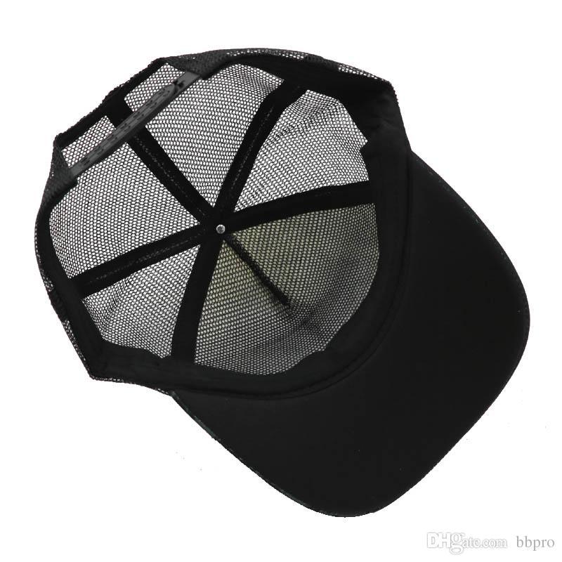 Hot Selling Sun Cap of Anime Totoro Baseball Peaked Snapback Mesh Hat for Boys or Girls
