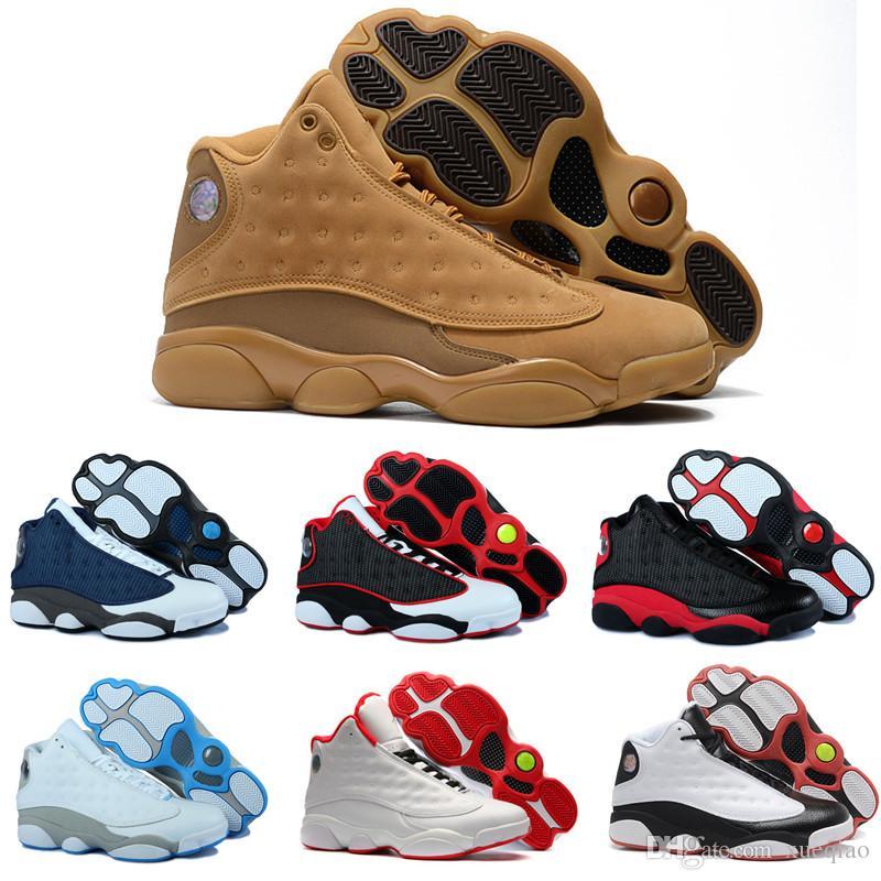 fb6461f53df High Quality Mens Basketball Shoes 13 13s Phantom Hyper Royal Italy ...
