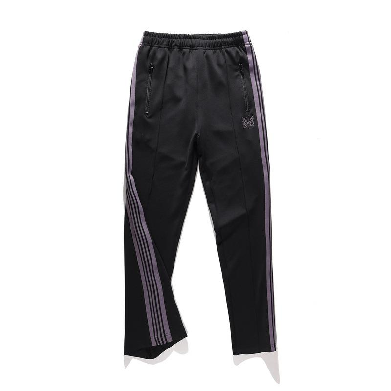 Acquista 2018 Nuovo Xieruis Giapponese Designer Farfalla Ricamo Donna Uomo  Track Pantaloni Hiphop High Street Abbigliamento Uomo Pant A  77.35 Dal  Bida Jany ... cbeaa5d383d2