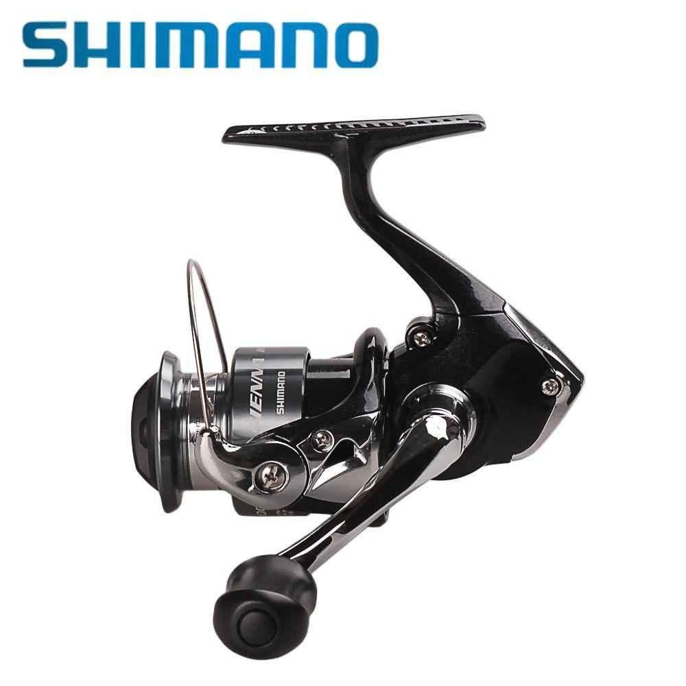 13d1a5c8a02 2019 SHIMANO SIENNA FE 1000 2500 4000 Spinning Fishing Reel 2BB Pescaria  Carp Reel Molinete Pesca Front Drag XGT7 Body Saltewater From Sportblue, ...