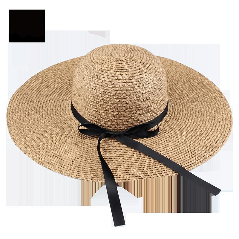 63c104f2bc00 FURTALK Summer Straw Hats For Women Fashion Design Women Beach Sun Hat With Foldable  Brimmed Fedora Hat Bowler Hat From Nectarine99, $21.74  DHgate.Com