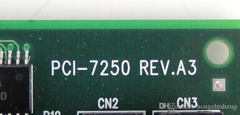 Доска промышленного оборудования компании adlink выходы реле 8-канальный 8-канальный изолированный адаптер PCI-7250 51-12007-0A40
