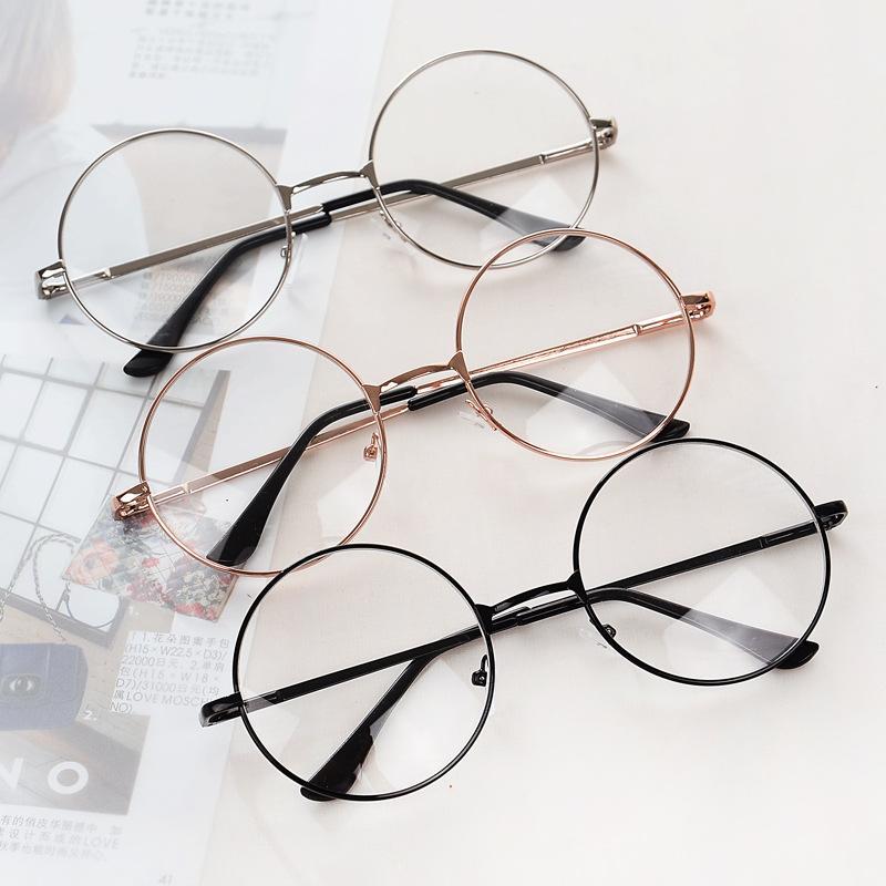 379f05a0aae Best Full Blue Film Cheap High Quality Titanium Eye Glass Frame