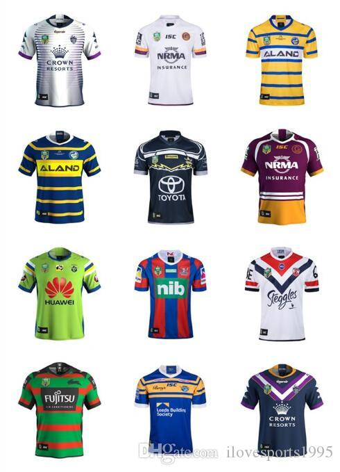 85341f34aac 2018 NRL JERSEYS Australia NEWCASTLE KNIGHTS Rugby Newcastle Knights 2017  Marvel Iron Patriot Jersey Rugby Jerseys Shirts Size S 3XL UK 2019 From ...