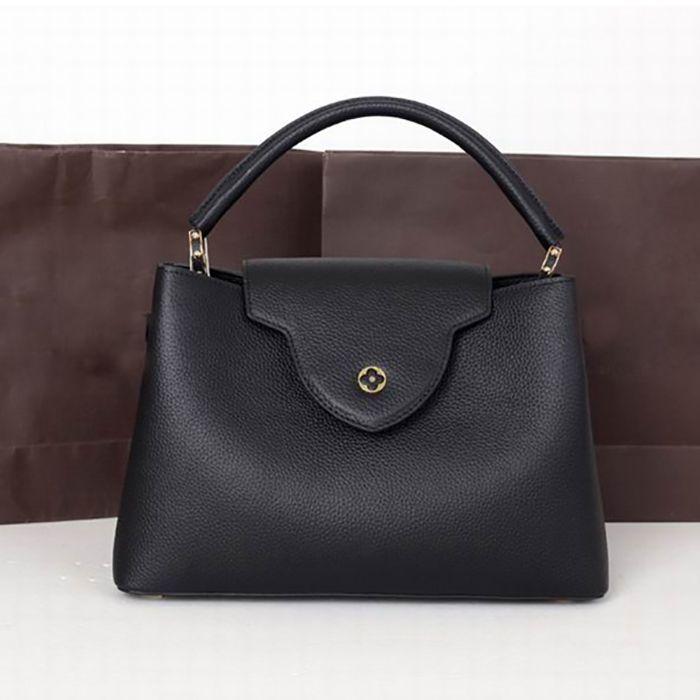 Frauen Tasche Lady Top-Griff Taschen Handtaschen Frauen berühmten Marken weiblichen Casual große Umhängetasche große Tote für Mädchen