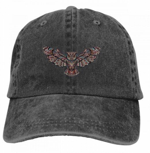 f50ba135b Baseball Cap For Men Women,Owl Baseball Summer Sun Hat Travel Sunscreen Cap  Fishing Outdoors 4177660 Snapback Caps Fitted Hats From Hqy86, $10.79|  DHgate.