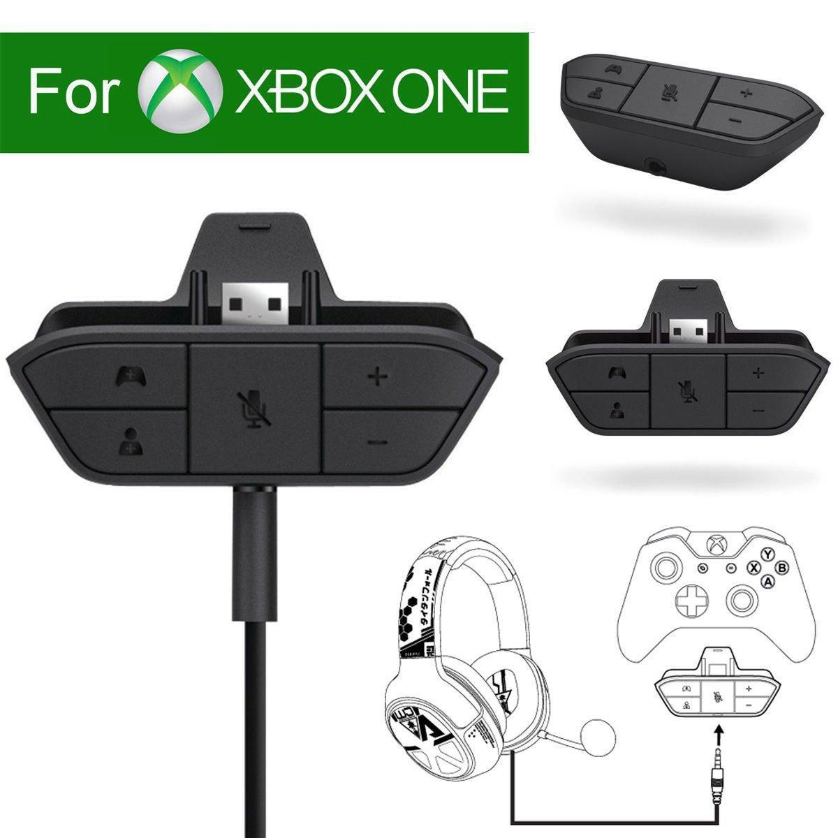 xbox one car adapter