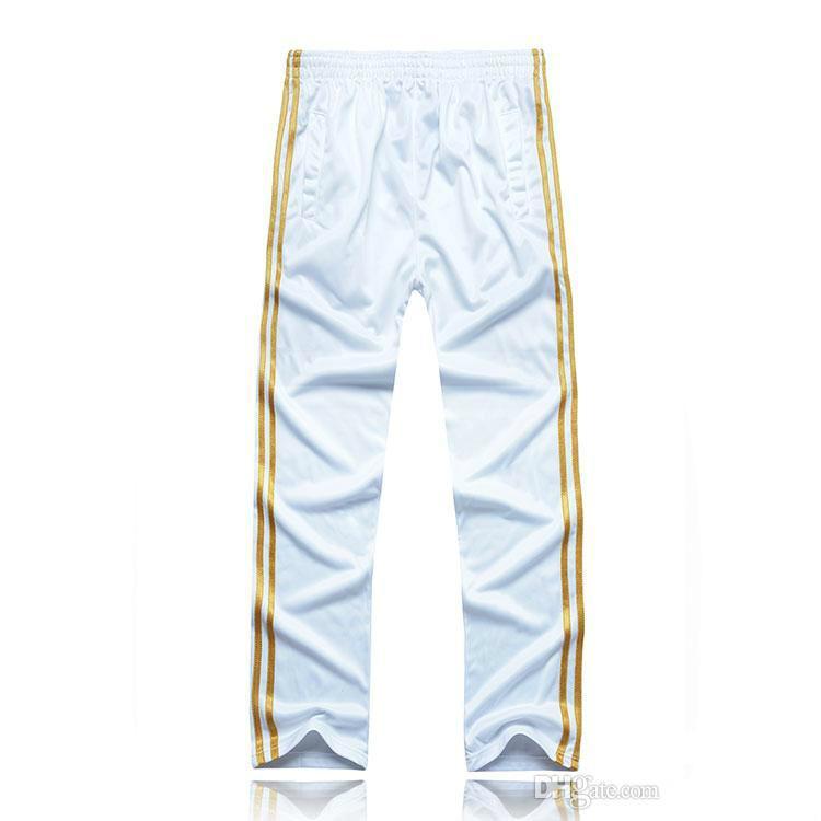 4175e4c60 2019 New Brand Mens Joggers Casual Harem Sweatpants Sport Jogger Pants  Women Gym Bottoms Track Training Jogging Baggy Trousers From Xingwang6688,  ...