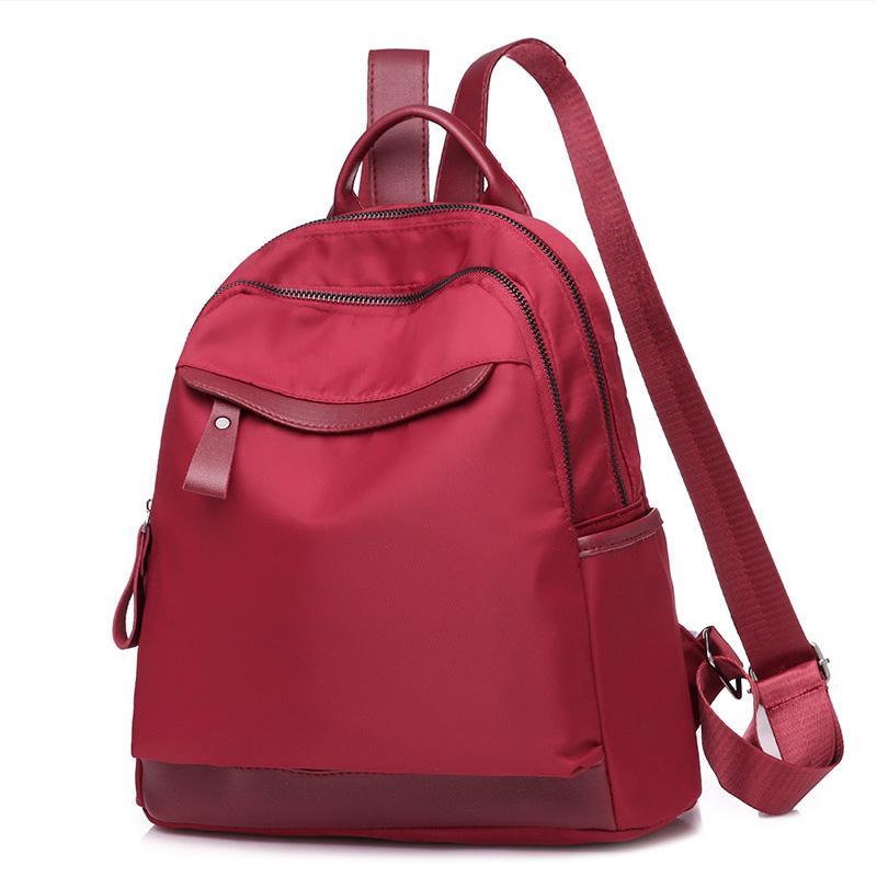 e487cf0a24 Cheap High Quality Designer Backpack Best Waterproof Laptop Shoulder Bag