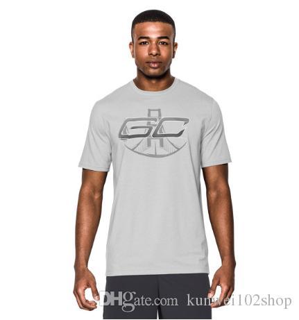 810b0364062 2018 Summer New Fashion GC Men T Shirts 100% Cotton T Shirts Tea Shirt  Vintage Tee Shirts From Kunwei102shop
