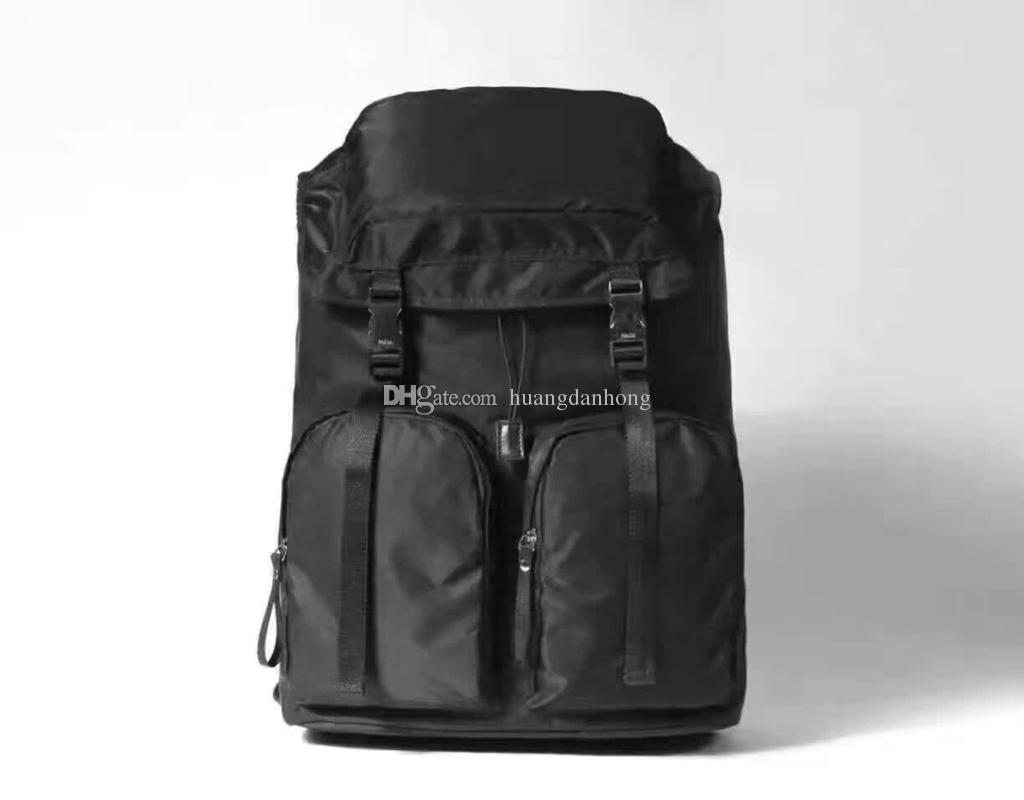 61802c61ee9a1 P marke männer rucksack hochwertige herren rucksäcke nylon herren rucksack  berühmte marke männer sport rucksack v136 sport rucksäcke luxusmarke