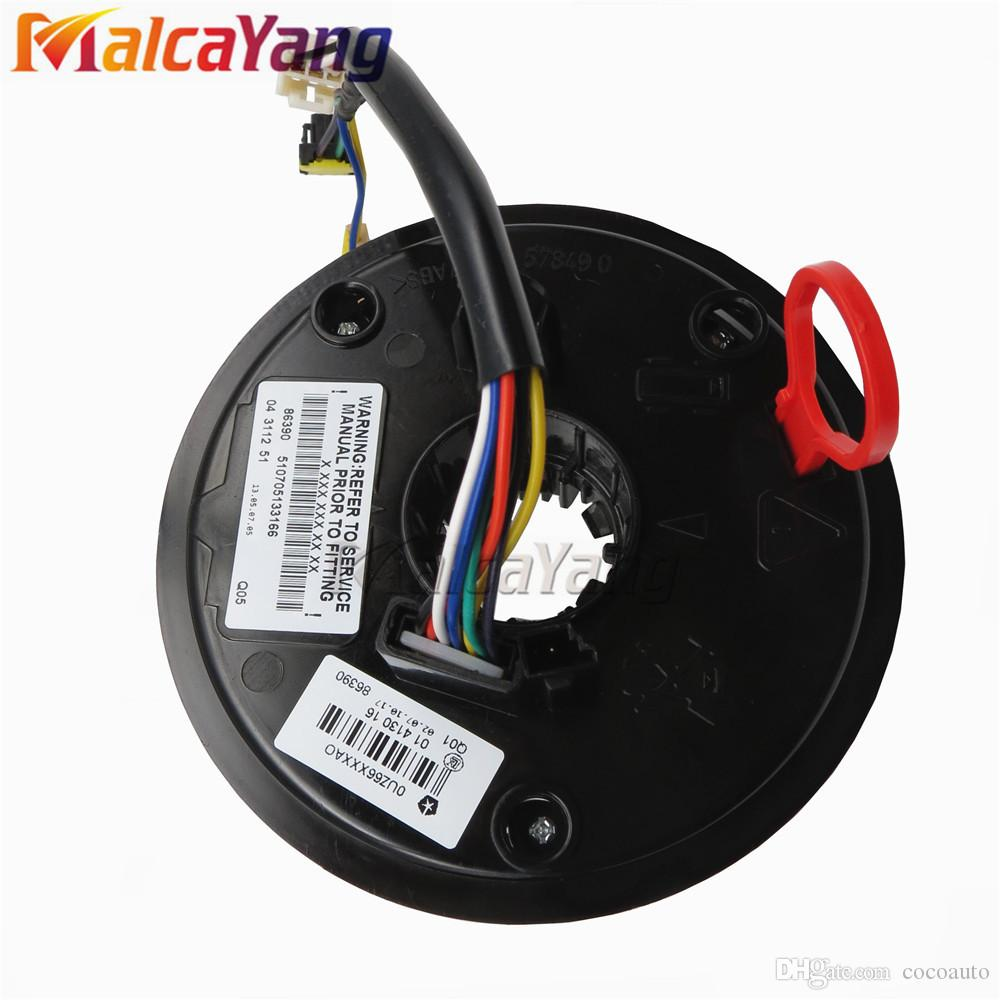 Toyota Highlander Service Manual: Spiral cable sub-ASSY