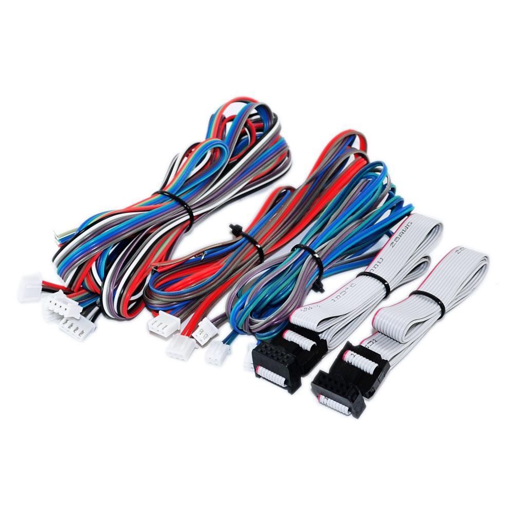 3 D Printer Dedicated Wire Set Siemens Home Automation Smart Wiring Lighting From Euding 2744