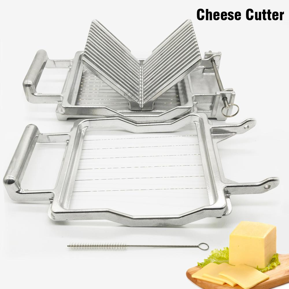 Online Cheap New Butter Cutter Cheese Slicer With Stainless Steel ...