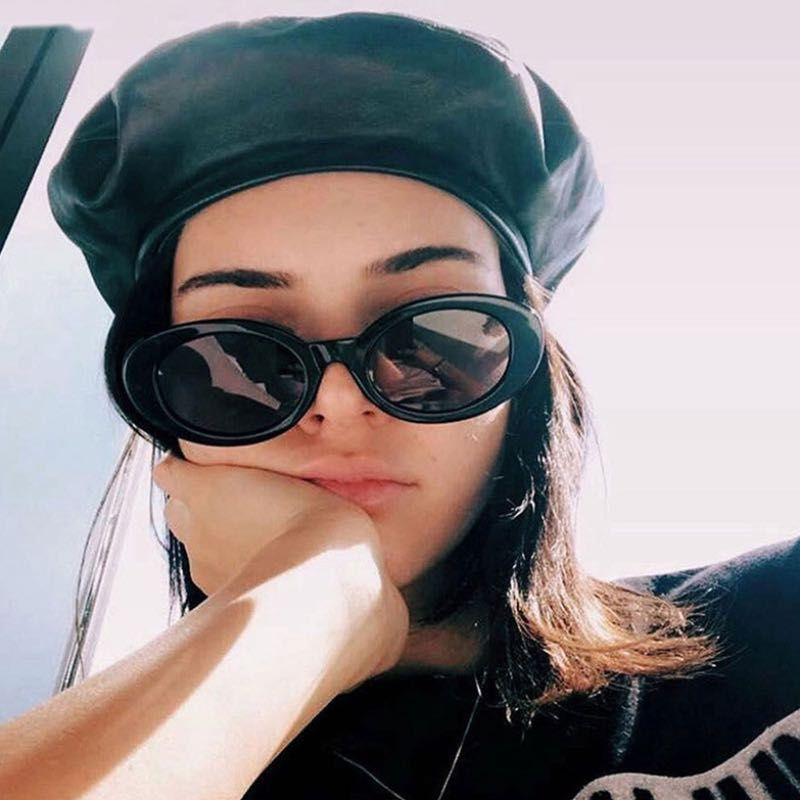 de994c88a3 2018 Fashion Oval Frame Sunglasses Vintage Round Women Sun Glasses UV400  Cheap Wholesale Glasses Shop Sunglasses At Night Lyrics Glasses For Men  From ...