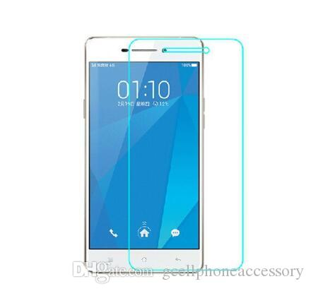 Screen Protector Tempered Glass HD For lenovo A7010 A3900 A6010 A5000 A3860 A2020 without retial packege