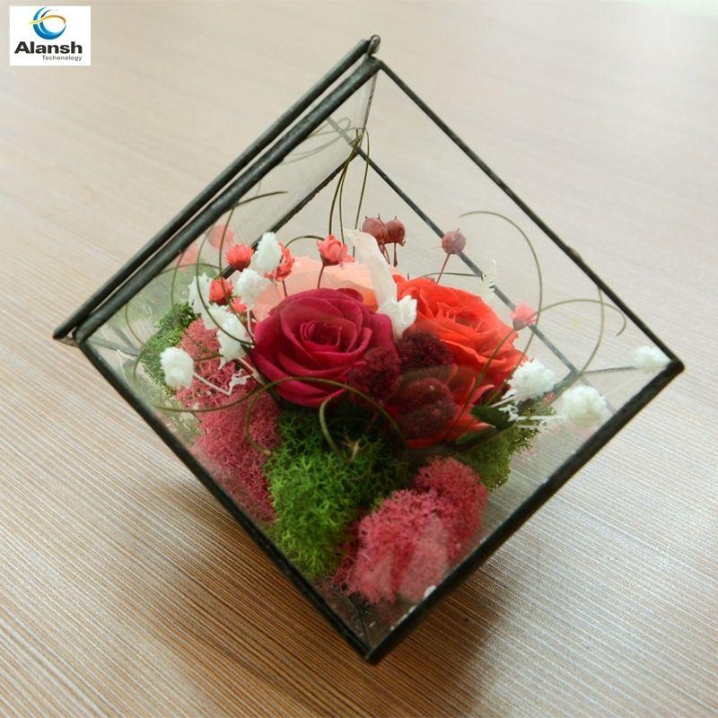 Großhandel Diy Dekoration Weihnachtsgeschenke, Konservierte Blumen ...
