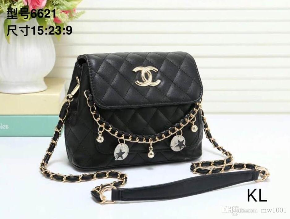 2a1ad218d3ed 2018 Luxury Designer Handbags Famous Fashion Brand Shoulder Bag ...