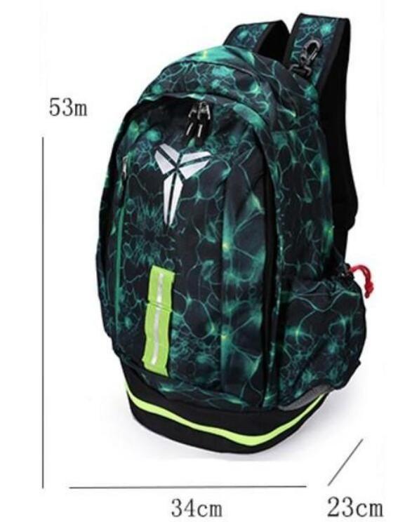 08f6f4283f89 2018 Sell like Hot Cakes American Aape Men Women Yeezus Ke Durant  Basketball Bag Vlone Thunder Sports Shoulder Bag KD Computer Bag Backpack  Bags Girls Bags ...