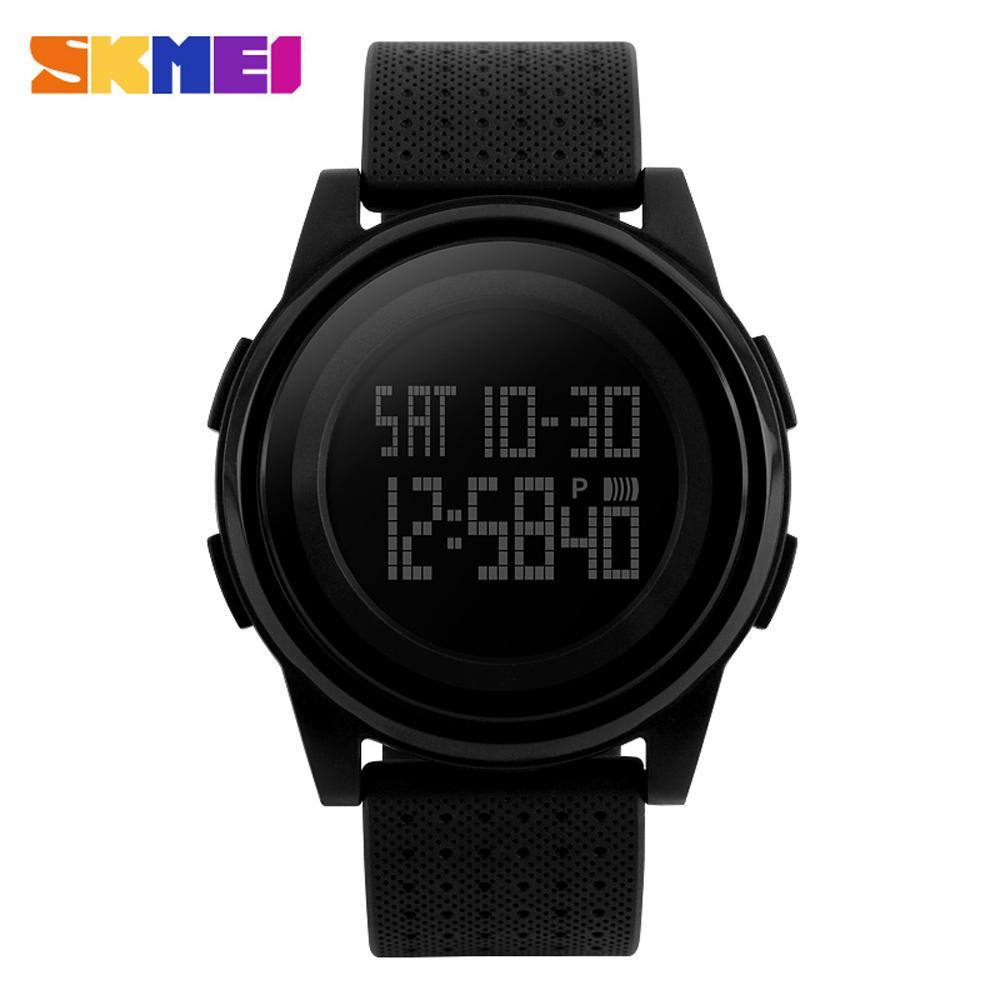 b0fd31add93c Compre Skmei 1206 Relojes Para Hombre Digitales 5atm Relojes Deportivos A  Prueba De Agua Hombres Relojes Deportivos Para Hombre Reloj Deportivo De ...