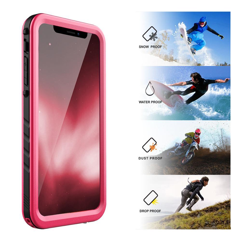 iphone xs max underwater case