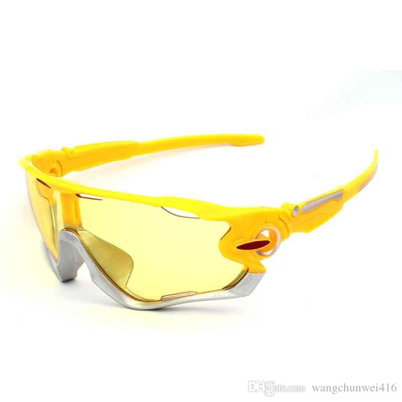 0e95f6ab46f Mens Sport Sunglasses UV 400 Lens For Fishing Golfing Driving Running  Eyewear Brand 2018 Cycle Glasses Gafas De Sol Sport Glasses Sunglasses Uk  Polarised ...
