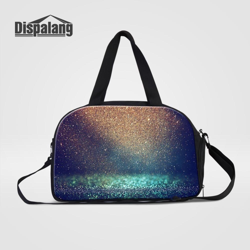 Men S Travel Bags Universe Space Messenger Duffle Handbags Galaxy Custom  Design Shoulder Duffel Weekend Bags Women Overnight Bag Waterproof Bags  Sport Bags ... e5cd68ffb6