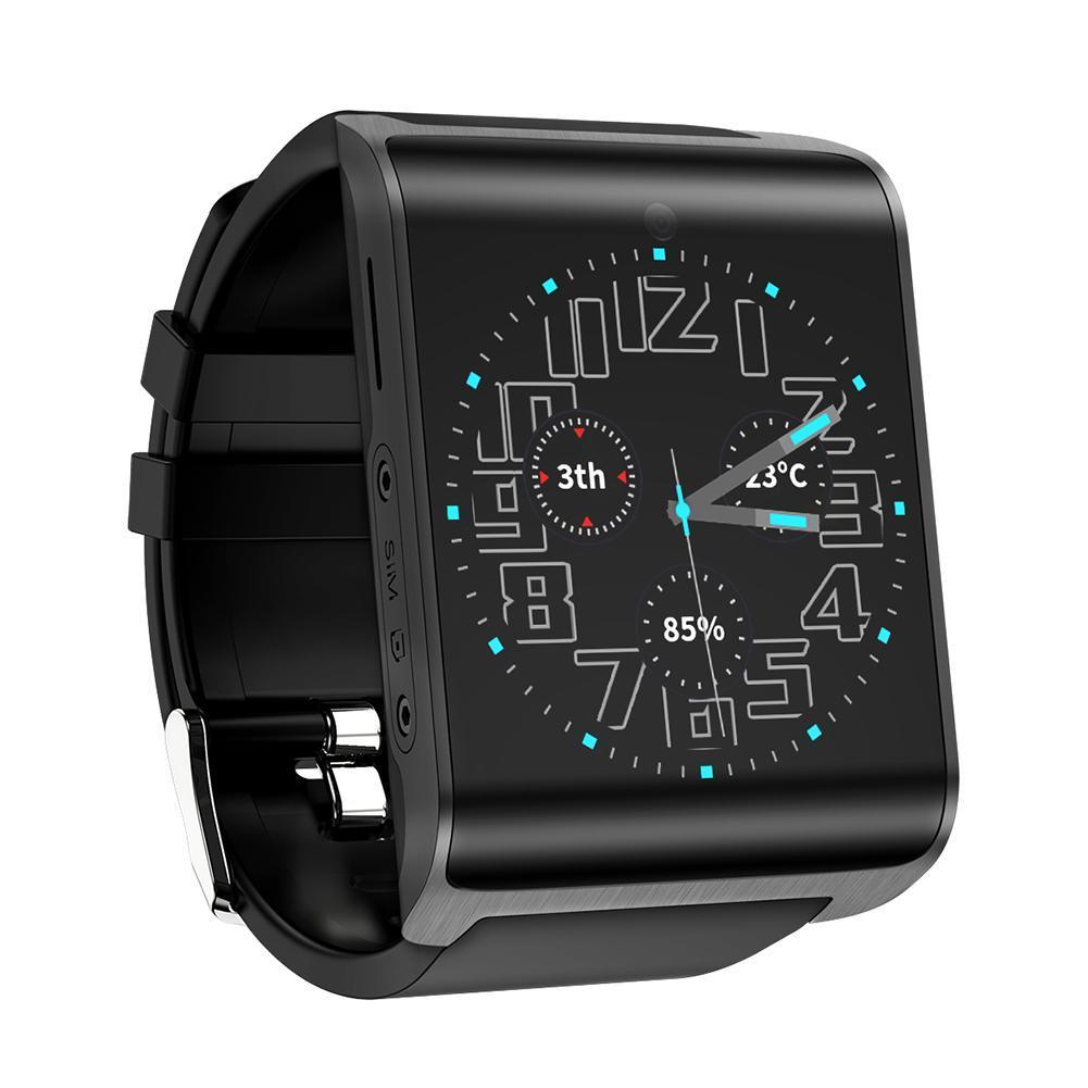 0ea508b804c6 Modelo De Celulares 1.54 Pulgadas De GPS Deporte Wifi Reloj De La Cámara De  Monitoreo De Ritmo Cardíaco Reloj Curvado Teléfono De Internet Reloj  Android 4G ...