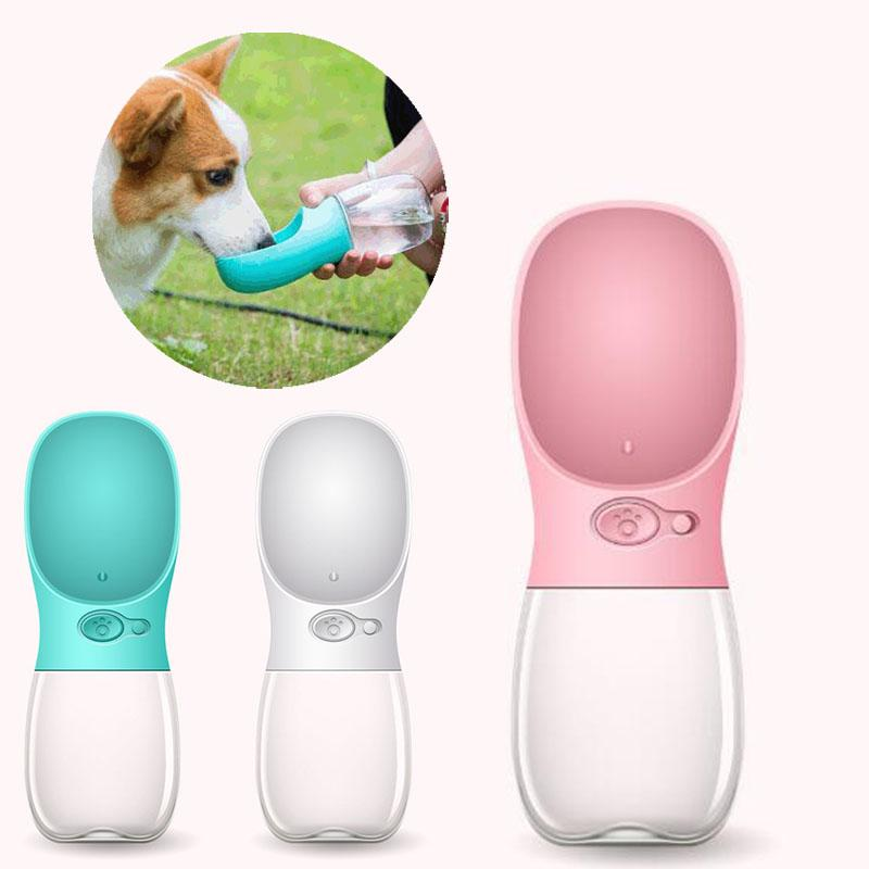 Pet Supplies Bright Pet Cat Or Dog Water Fountain Drinking Drip Electric Dishes, Feeders & Fountains