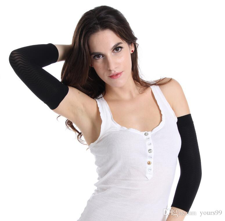 c3d1a8d12e New Arm Shapers Women Slimming Weight Loss Arm Shapewear Slimmer Girdle Hot  Ladies Arms Fat Burner Shoulder Corrector Upper Arm Shaper Arm Fat Loss From  ...
