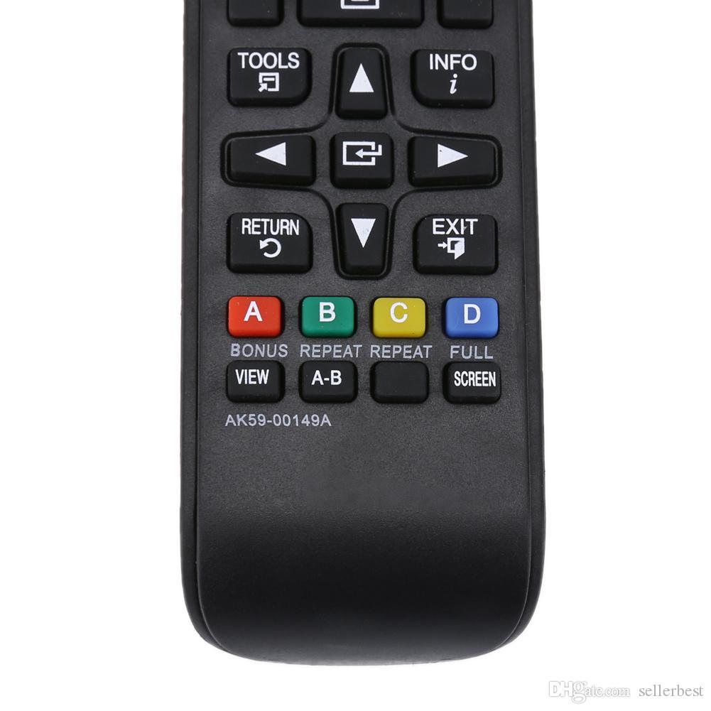 AK59 00149A DVD BluRay Remote Control For Samsung Replace Remote Model AK59  00171A For BD F5100 BD FM51 BD FM57C BD H5100 Etc Remote Contol Rf Remote