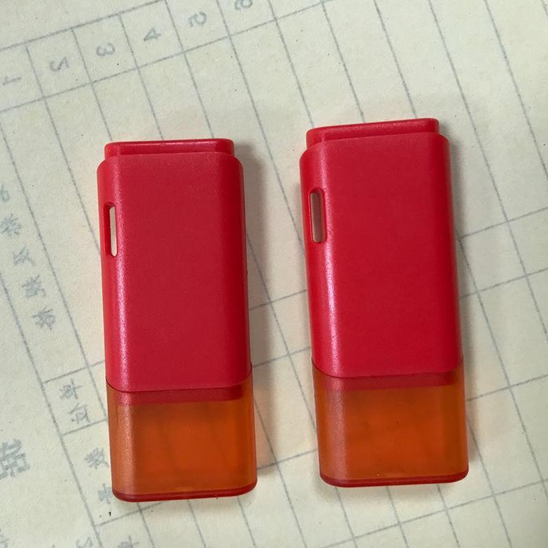 10 조각 16GB 32GB 아니오 로고 플라스틱 USB 메모리 스틱 USB 스틱 U 디스크 USB3.0 미니 ABS USB 플래시 드라이브