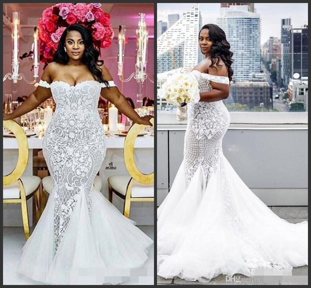 Mermaid Wedding Dresses Gallery - Wedding Dress, Decoration And Refrence