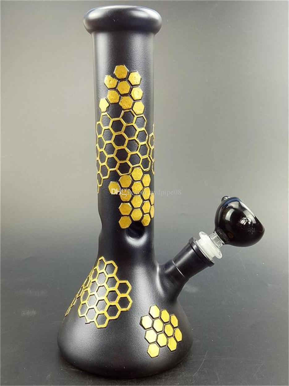 Glass bong manufacturers selling glass hookah glass water pipe sound in the recycle bin is favorable