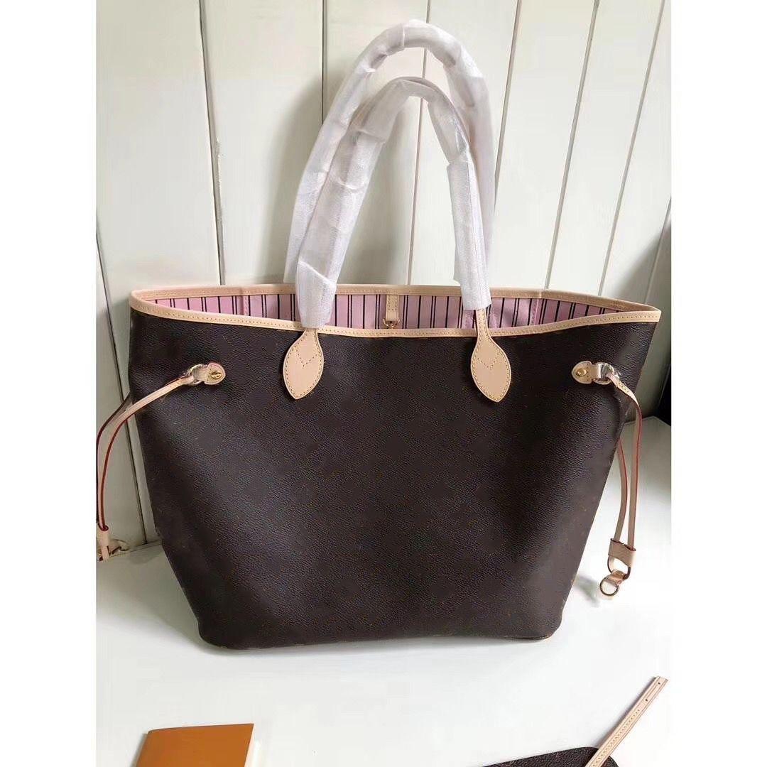 23074d4053 Cowhidesize32 TrimTop Sale Famous Brand GM Handbag 100% Genuine ...