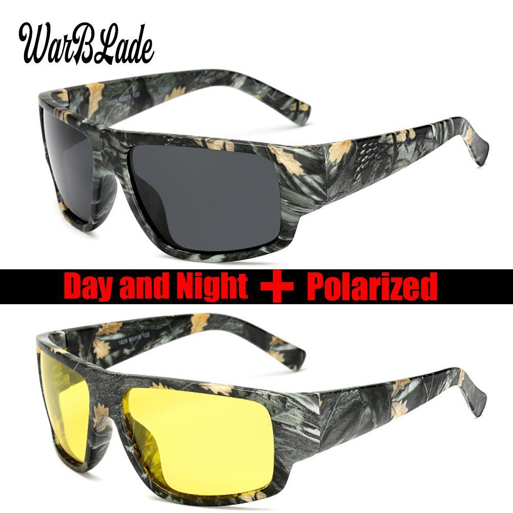 490bd47254e9 WarBLade Women Polarized Sunglasses Men Sport Driving Sun Glasses Brand  Designer Camouflage Frame Goggle Eyewears De Sol W1028 Cheap Eyeglasses  Sunglasses ...