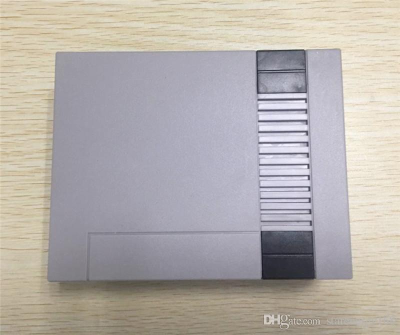 168dd 프로모션 새로운 도착 미니 TV 게임 콘솔 비디오 핸드 헬드 NES 게임 콘솔 소매 상자가있는 뜨거운 판매 A-JY