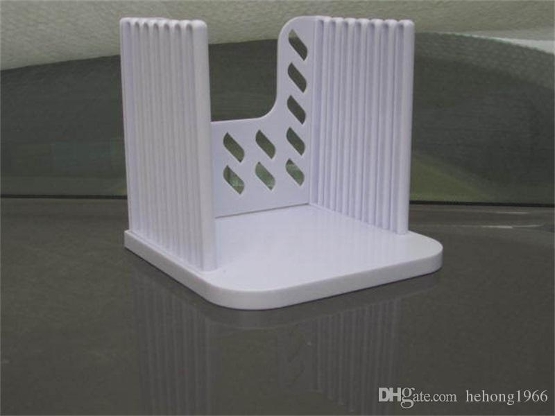 Kunststoff Brotschneidemaschine Backenwerkzeuge Küchenhelfer Montieren Typ Toastbrot Sandwich Cutter Kreative Form Form Küche Backenwerkzeuge 4 5tt Z