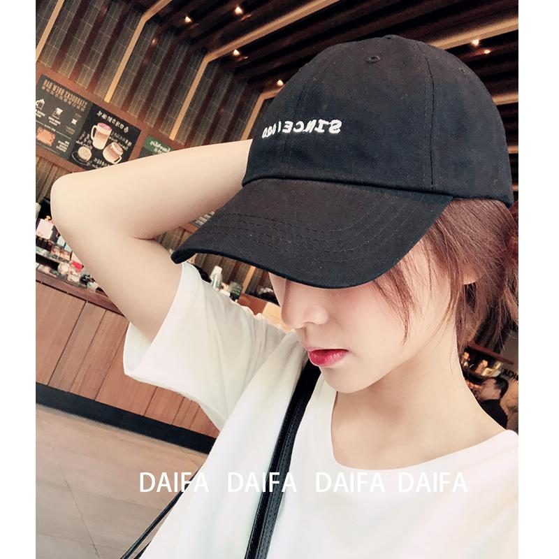 Daily Travel Style Simple Baseball Cap Boy And Girl Casual Fashion Hat  Spring Summer Cap Skull Caps Men Hats From Gwyseller 23a0d4b6b85