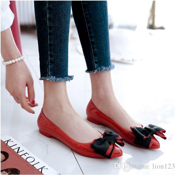 522a299ff4a955 Fashion Transparent Sandals New Pattern Sandy Beach Reverent Sandals Casual  Beach Flat Nurse Jelly Shoes Plastic Female Sandals Plastic Female Sandals  Jelly ...