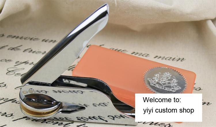 Customized Embossing Stamp With Your Personalized Logo Letter Head Birthday Name Word Scrapbooking Card Wedding Decoration Personalized Rubber Stamps Stamp