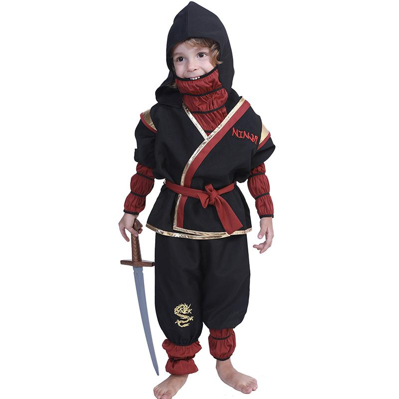 Halloween Dress Ninja Childrenu0027S Clothing Performance Sets Boy Girl Available Halloween Carnival Cosplay Costume Headwear Waistband Pants Pirate Costume ...  sc 1 st  DHgate.com & Halloween Dress Ninja Childrenu0027S Clothing Performance Sets Boy Girl ...