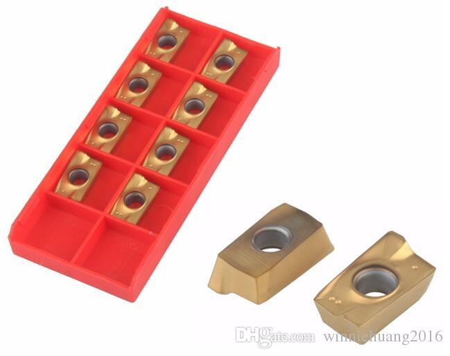 Brand New APMT1604PDER D903T Carbide Milling Inserts For Indexable End Milling Cutter CNC Machine