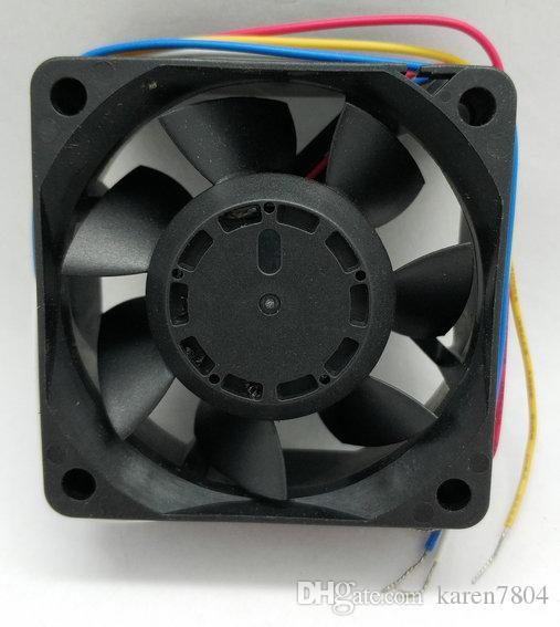 AVC 6025 12V 0.12A C6025B12L Kylfläkt Data0625B8H DS06025R12R DS06025R12U