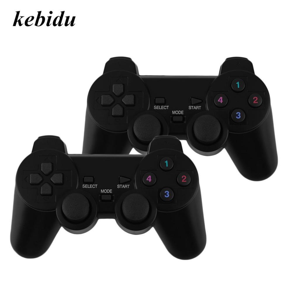 Großhandel Kebidu 2.4g Usb Wireless Dual Vibration Gamepad ...