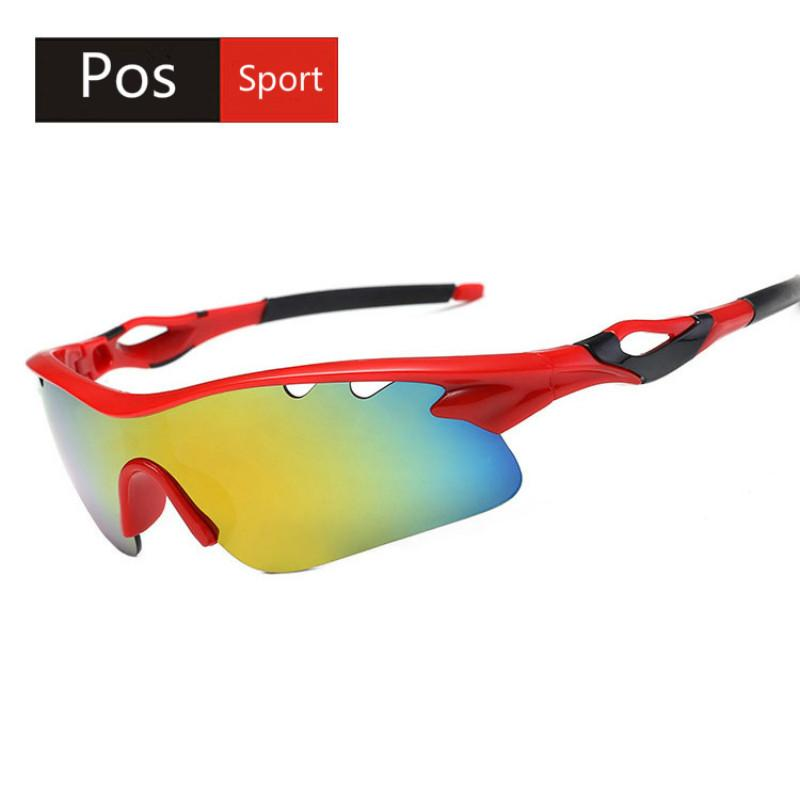 2018 New Men Sport Sunglasses Brand Unisex Outdoor Sunglass Uv400