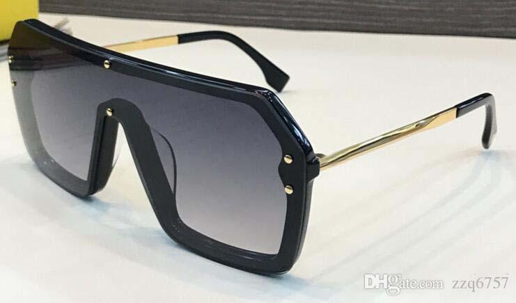 29c73a09c293 Hot Men Brand Designer Sunglasses 0366 Classic Metal Legs Vintage ...